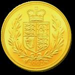 edc4a09463 Catalogo di Sterline, Marenghi e Monete d'Oro (P - Z)